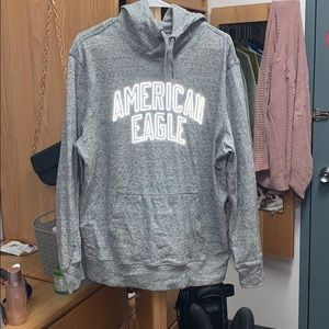 Mens American Eagle sweatshirt, hardly used